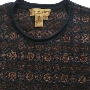 Elegant wool Sweater